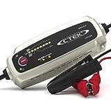 CTEK MXS 5.0, Batterieladegerät 12V 5A, Temperaturkompensation, Intelligentes Ladegerät...