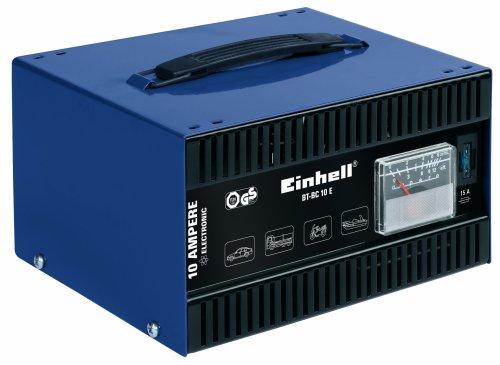 Einhell BT-BC 10 E Batterieladegerät