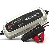 CTEK 56-305 MXS Batterieladegerät 5 Batterieladegerät Mit Automatischer Temperaturkompensation,...