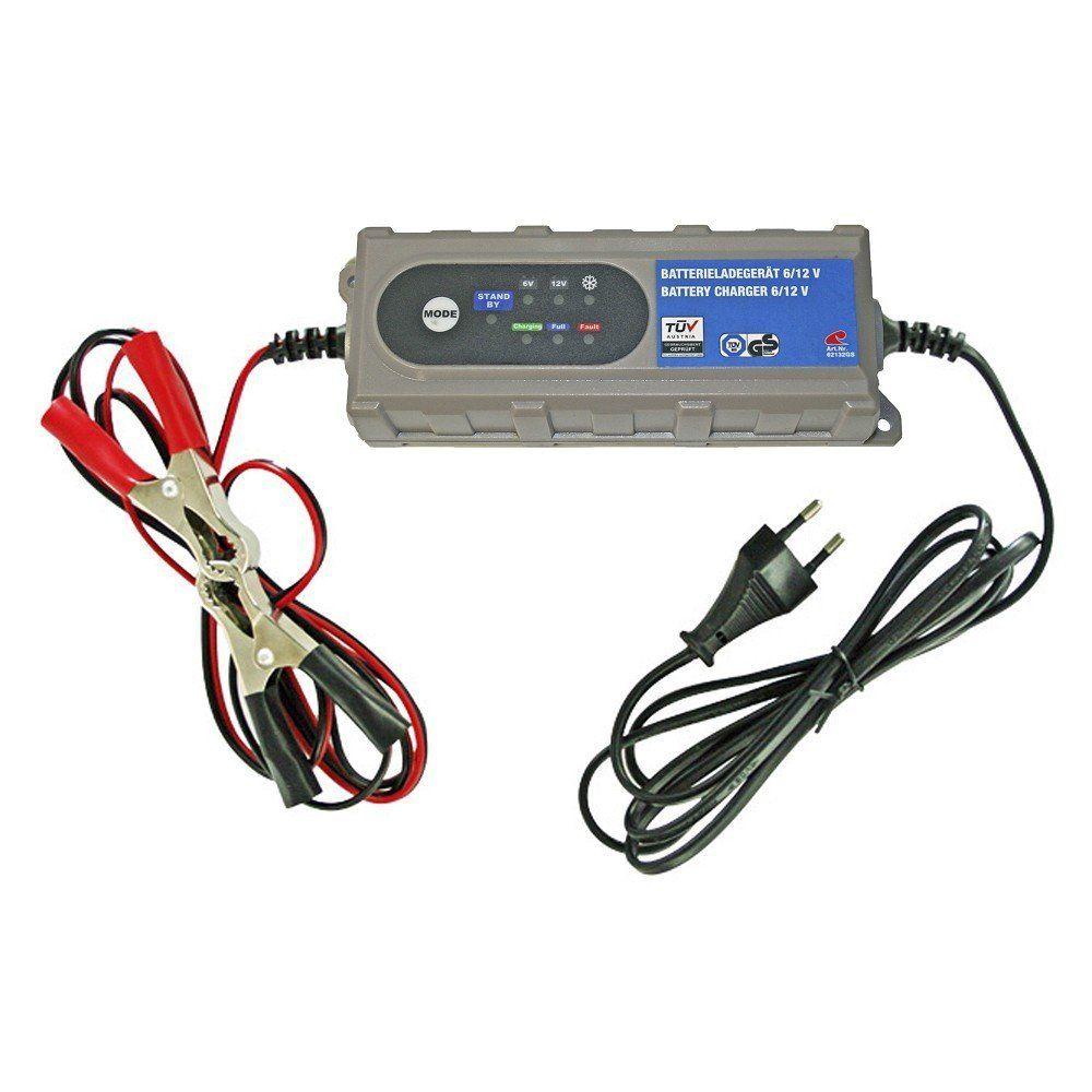 Alpin 62132 Batterieladegerät