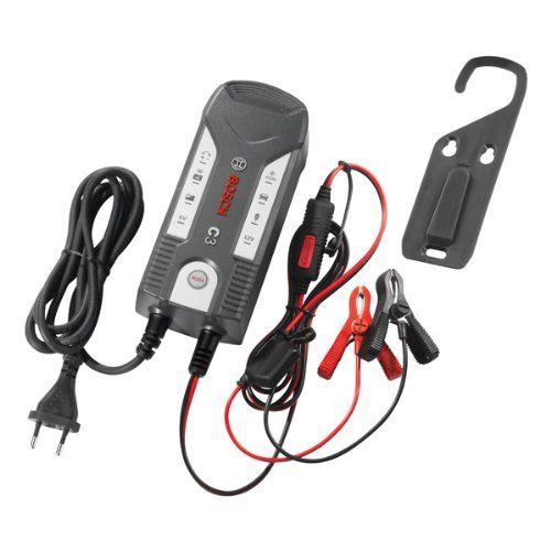 Bosch 018999903M Mikroprozessor Batterieladegerät
