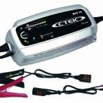 CTEK MXS 10 Batterieladegerät