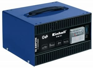 einhell bt bc 10 e batterieladeger t autobatterie. Black Bedroom Furniture Sets. Home Design Ideas