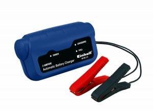 Einhell BT-BC 2 D Batterieladegerät