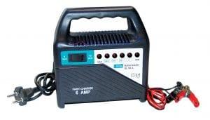 Güde 85054 Batterieladegerät GL 6 A