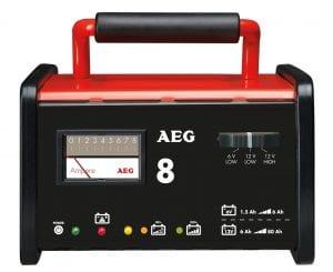 AEG 97008 Werkstatt-Ladegerät