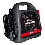 APA Bully Powerpack Autobatterie Ladegerät