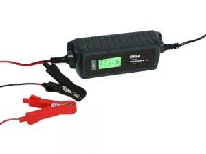 EUFAB 16612 Autobatterie Ladegerät