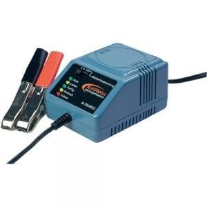 H-Tronic AL 600 plus Autobatterie Ladegerät